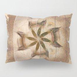 Romyko Impression Flower  ID:16165-085322-56301 Pillow Sham