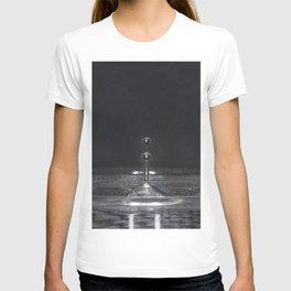 Water Drop's T-shirt