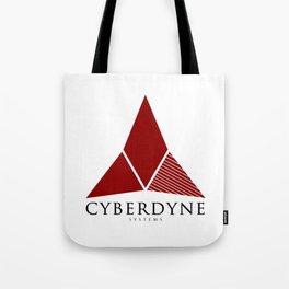 Cyberdyne Systems Retro Logo Tote Bag