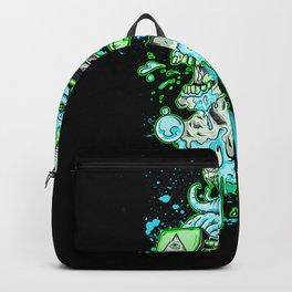 VIRTUAL NIGHTMARE Backpack