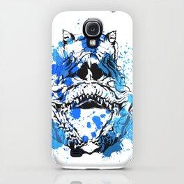 Bayou Totem iPhone Case