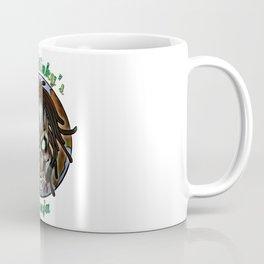 Mr Stinky's Ganja Coffee Mug