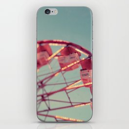 Number 15 iPhone Skin