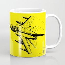 Hi Vis GR4 Coffee Mug