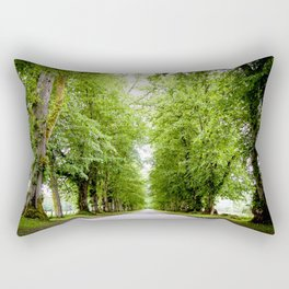 Blair Castle Way Rectangular Pillow