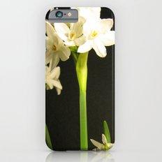 Paperwhites iPhone 6s Slim Case