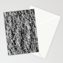 "Mohair ""Hair"" Stationery Cards"
