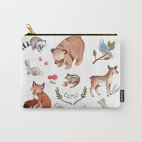 Camp Companions Carry-All Pouch