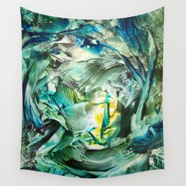 Clearing Wall Tapestry
