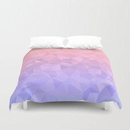 Pastel Ombre Duvet Cover