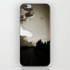 Almost Home iPhone Skin