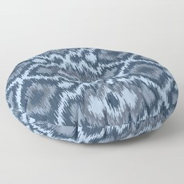 Far East Waters Floor Pillow