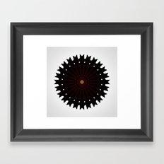 Nexus N°35 Framed Art Print