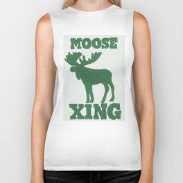 Moose Xing Biker Tank
