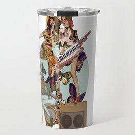ALMOST FAMOUS Travel Mug