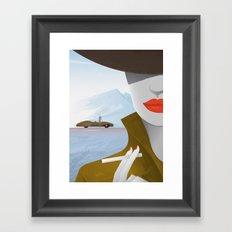 WMC Framed Art Print