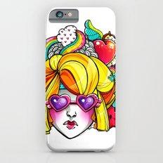 Harvest Cutie iPhone 6s Slim Case