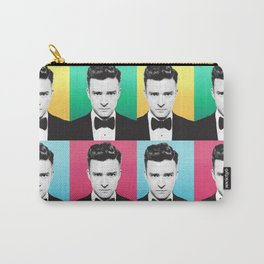 JT **** Carry-All Pouch