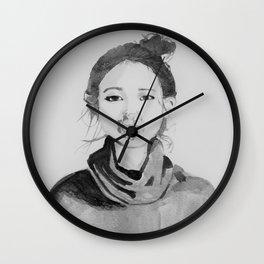 9.jpg Wall Clock