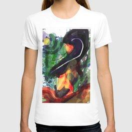 LiLi Jungle Dancer T-shirt