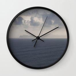 San Lorenzo Wall Clock