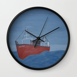 JD1957 Wall Clock