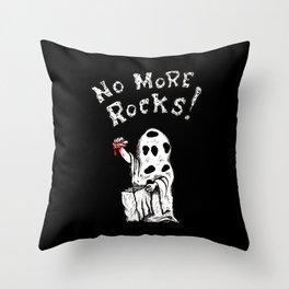 Chuck's Revenge Throw Pillow