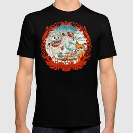 Golly Jolly Holly T-shirt