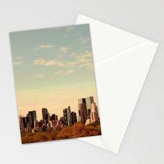 Skyline #1  Stationery Cards