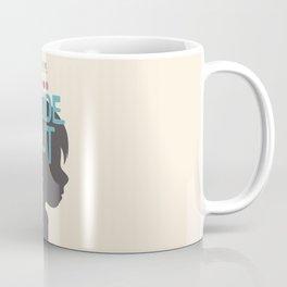 Inside Out - Minimal Movie Poster Coffee Mug