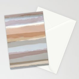 Strips 4C Stationery Cards