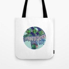 Kindness Charm Tote Bag