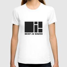 Deep In Sound T-shirt