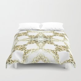 Mother Of The Bride  Duvet Cover