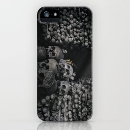 Kutna Hora near Prague iPhone Case
