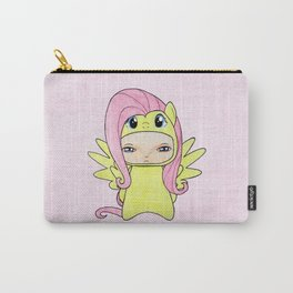 A Boy - Fluttershy Carry-All Pouch