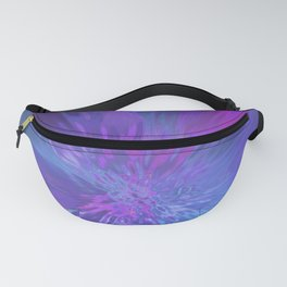 Vibrant Explosion Fanny Pack