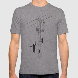 Tokyo Electric Pole T-shirt