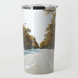 City Street Travel Mug