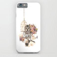 Oh my OWL! Slim Case iPhone 6
