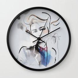 Lulu Wall Clock