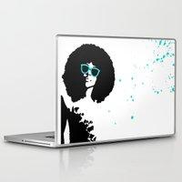 scorpio Laptop & iPad Skins featuring Scorpio by Bree Stillwell Craft