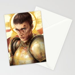 The Maid of Orléans Stationery Cards