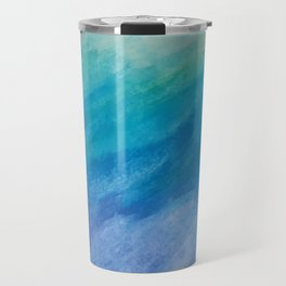 Beautiful Briny Sea Travel Mug
