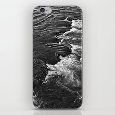 Rushing Waters  iPhone & iPod Skin