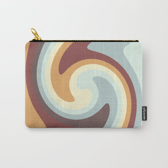 Abstract 377 Carry-All Pouch