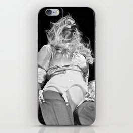 """In This Moment - """"Shut your dirty, dirty mouth. I'm not that easy."""" iPhone Skin"""