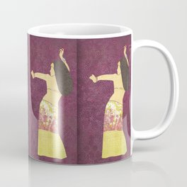 Belly dancer 2 Coffee Mug