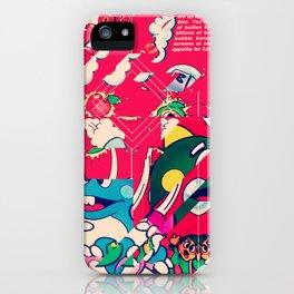 Bubble Bobble Cover iPhone Case