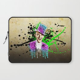 Fred Astaire, new steps.  Laptop Sleeve